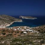 Hiking Donoussa